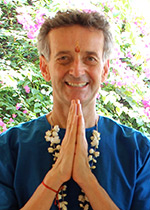 Gyandev McCord - Yoga Alliance Founder