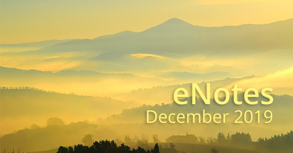 The Expanding Light Retreat, Northern California Newsletter banner