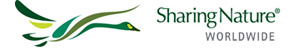 Sharing Nature Logo