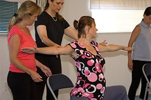 Prenatal Ananda Yoga Teacher Training