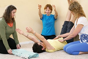 Ananda Yoga<sup>®</sup>  Therapy Training Program