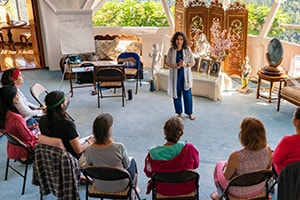 Ananda Meditation<sup>®</sup> Teacher Training In-Person & Online
