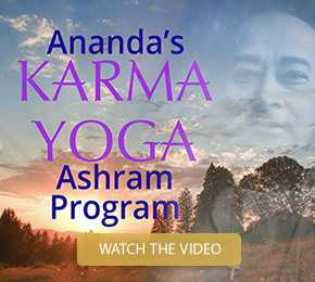 Karma yoga ashram program at The Expanding Light Retreat, A much-loved spiritual retreat sharing the teachings of Paramhansa Yogananda. Open to all.