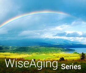 Wise Aging Series