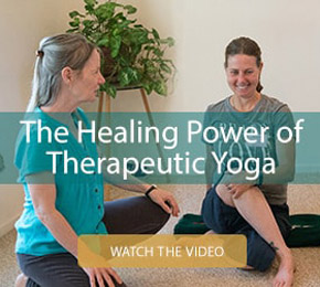 Healing Power of Therapeutic Yoga Video