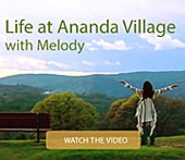 Life at Ananda Village video