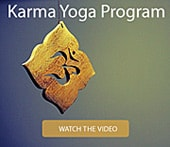 karma yoga ashram video