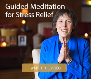 Meditation for Stress Relief Video