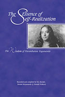 The Essence of Self-Realization - book cover