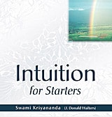Developing Intuition Retreat: How to Know and Trust Your Inner Guidance