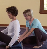 Yoga Therapy Training: Health Challenges I