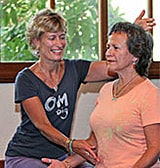 Yoga Therapy Training: Musculoskeletal 1