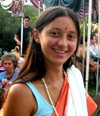Melody Hansen