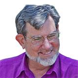 Dr Peter Van Houten