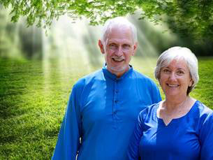 Jyotish and Devi - A Touch of Light