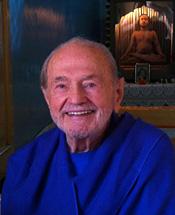 Swami Kriyananda (J. Donald Walters)