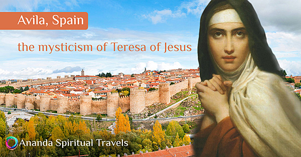 St-Teresa-of-Avila.jpg-Patron Saint of Spain