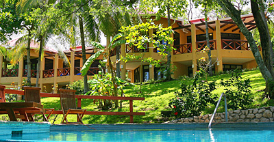 Trip to Costa Rica with The Expanding Light Retreat