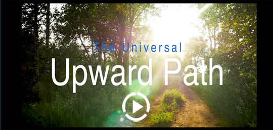 Kamran Matlock - Universal Upward Path Intro Video
