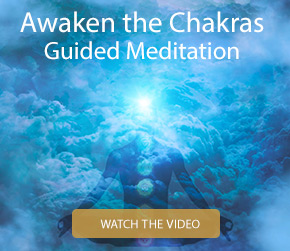 Awaken the Chakras ~ Guided Meditation & Visualization with Diksha McCord