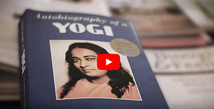 Yogananda's Autobiography of a Yogi Mini Documentary