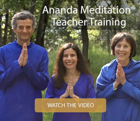 Ananda Meditation Teacher Training