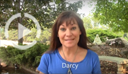 Darcy Meditation Teacher Training Testimonial