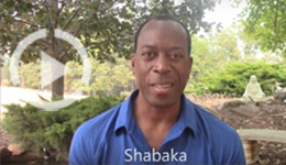 Shabaka Meditation Teacher Training Testimonial