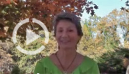 Theresa Meditation Teacher Training Testimonial