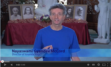 Overcoming Insomnia Pranayama video