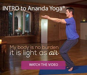 Intro to Ananda Yoga